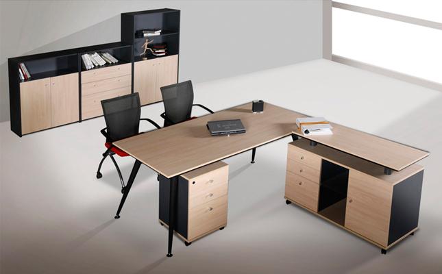 板式辦公桌生產工藝流程 - 家具常識 - 武漢辦公家具