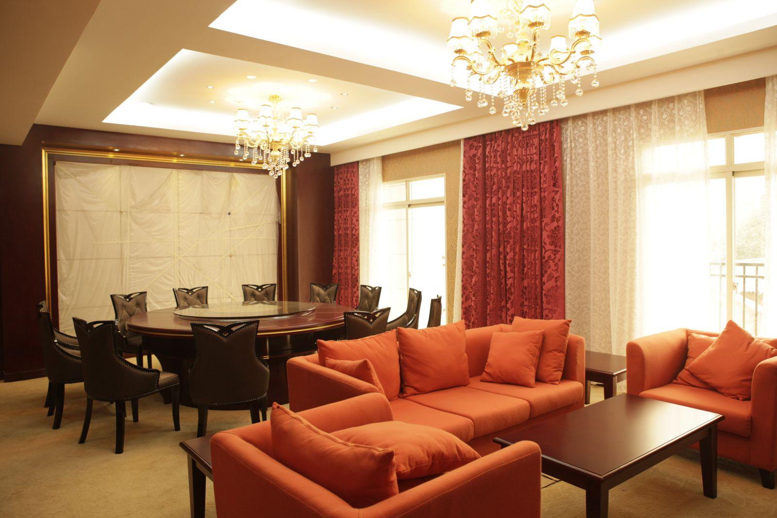 武汉酒店餐饮家具
